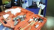 CAMPBELL HAUSFELD Spray Equipment IFS580 IRONFORCE SPRAYER KIT